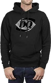 Dairy-Queen-DQ-ice-Cream- Sweatshirts for Men Soft Shirt Sweatshirt Casual Tops