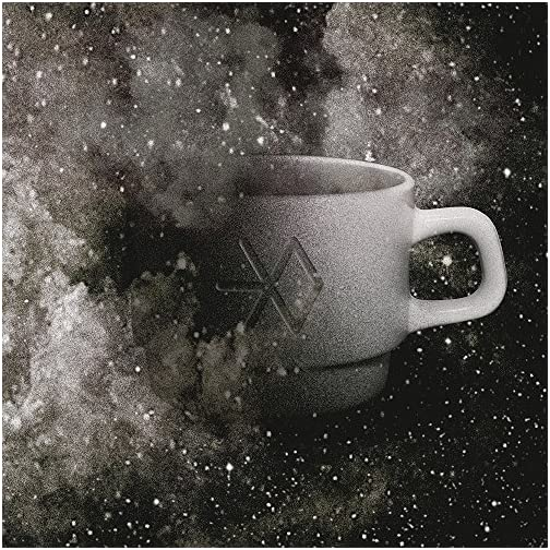 EXO - 2017 Winter Special Album CD |