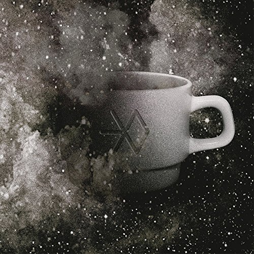 EXO - 2017 Winter Special Album CD+Pre-Order Benefit+Folded Poster+Free Gift