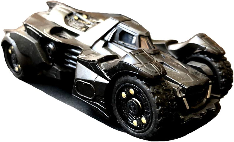 GAOQUN-TOY 1 32 DC Batman Batmobile Legierung Automodell Fledermaus Gepanzertes Fahrzeug (Farbe   SCHWARZ, größe   16cm14cm8cm) B07MY1NYS8 Ausgezeichneter Wert | Zürich Online Shop
