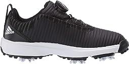 Core Black/Footwear White/Glory Blue
