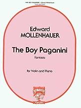 Boy Paganini, The (Fantasia)