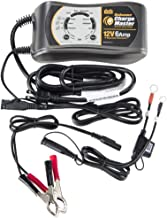 Schauer Charge Master CM6A Maintenance Battery Charger
