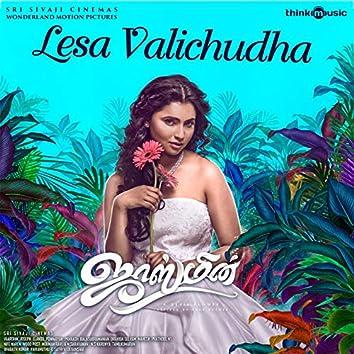 """Lesa Valichudha (From """"Jasmine"""")"""