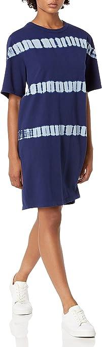 The Drop Minivestido para Mujer, Luna tipo Camiseta