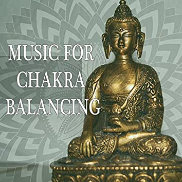 Music for Chakra Balancing – Meditation Calmness, Spirit Free, Inner Silence, Mind Peace, New Age Relaxation