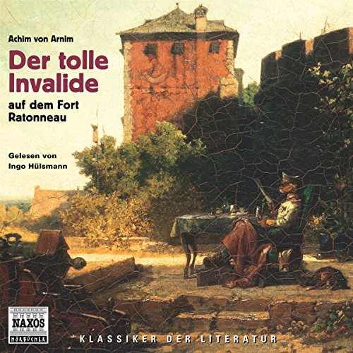 Der tolle Invalide audiobook cover art