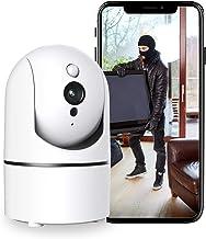 True 2K/4MP Indoor Security Camera, Plug-in 2.4G WiFi Cam...