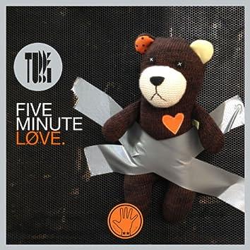 5 Minute Love