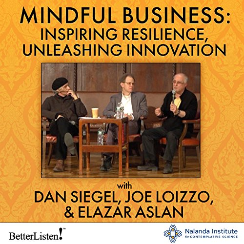 Mindful Business cover art