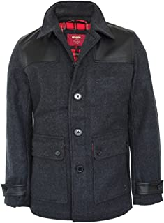 merc Men's Swindon, Donkey Jacket. Coat