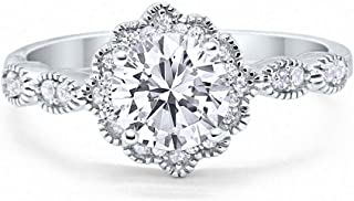 Best floral wedding ring Reviews