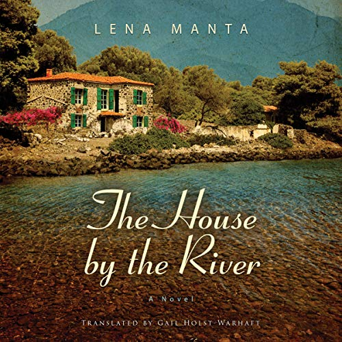 The House by the River Titelbild