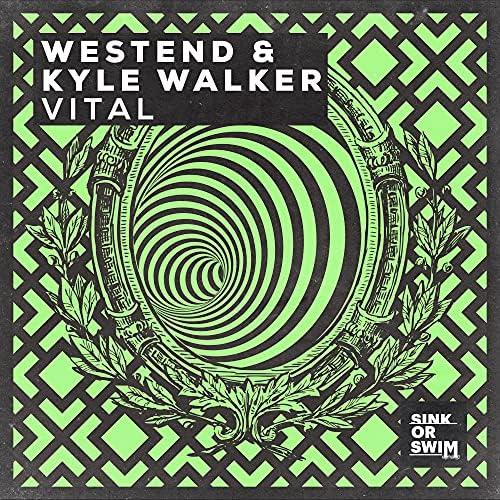 Westend & Kyle Walker