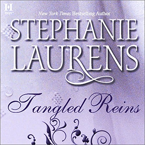 Tangled Reins cover art
