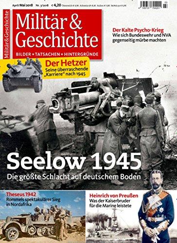Militär & Geschichte [Abonnement jeweils 6 Ausgaben jedes Jahr]