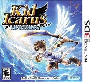 Kid Icarus: Uprising (B002I0EMBI) | Amazon price tracker / tracking, Amazon price history charts, Amazon price watches, Amazon price drop alerts