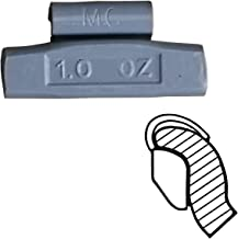 mc wheel weights