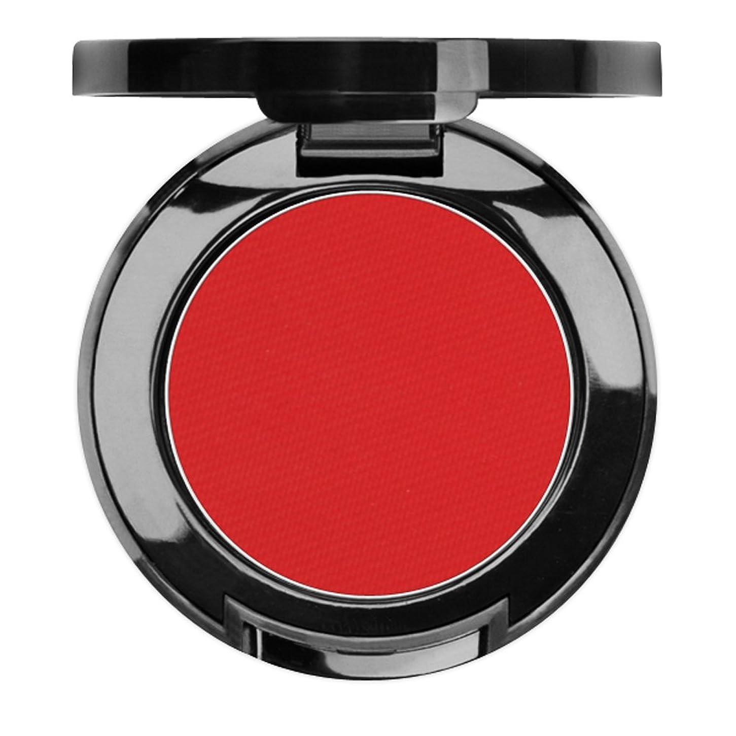 アダルト先入観低い(マステブ) MustaeV アイシャドウ ポッピンレッド EYE SHADOW #303 POPPIN RED アイメイク メイクアップ アイメイクアップ [並行輸入品]