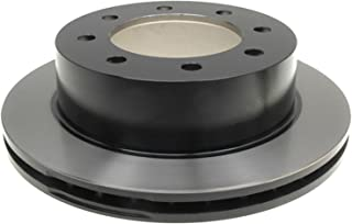 ACDelco 18A926 Professional Rear Disc Brake Rotor Assembly