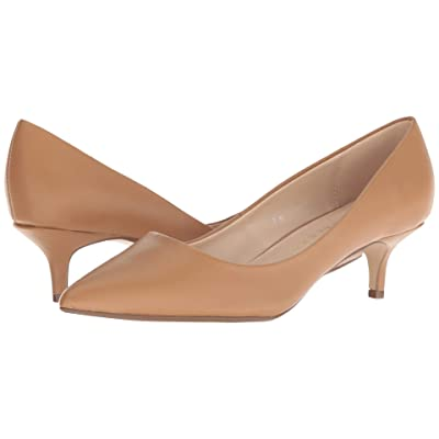 Athena Alexander Target (Camel Leather) Women