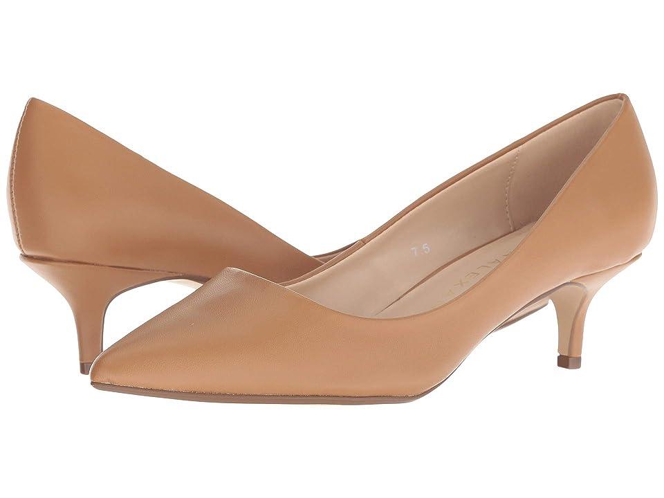 Athena Alexander Target (Camel Leather) Women