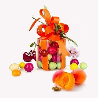 Chocolate & Fruit Italian Delicacy 02