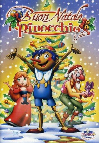 Buon Natale Pinocchio - Il film