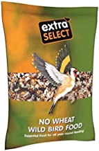 Extra Select No Wheat Wild Bird Food, 1 kg