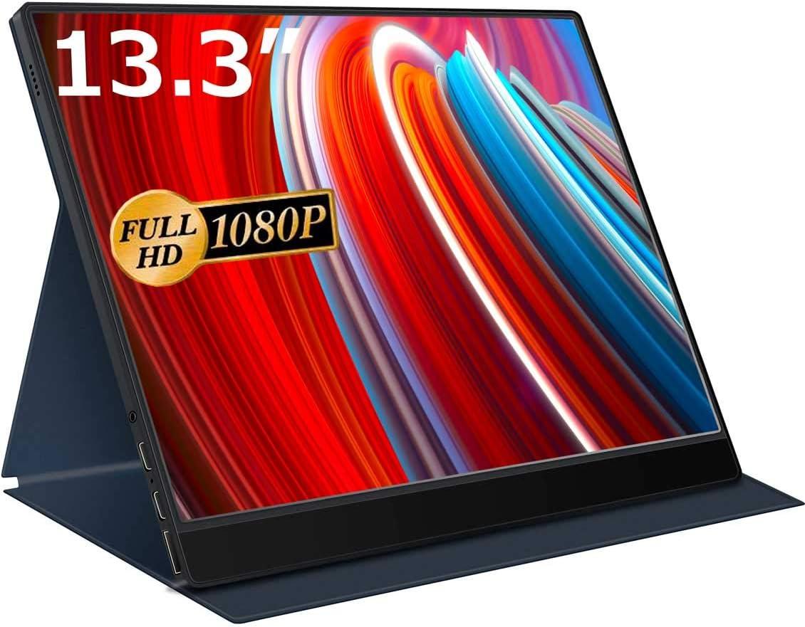 モバイルディスプレイcocopar 13.3インチ