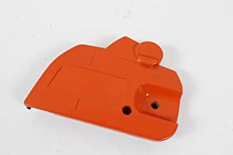 Husqvarna 501388201 Chainsaw Bar Chain Brake 435 Clutch Cover Assembly, Orange