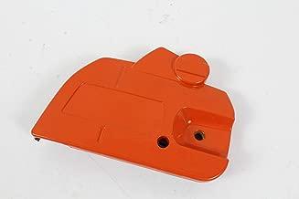 Husqvarna 501388201 Chainsaw Bar Chain Brake 435 Clutch Cover Assembly, Orange