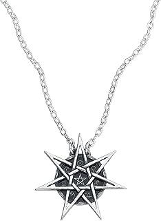 Alchemy of England Elven Star Necklace