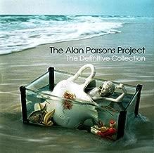 Alan Parsons Project: Definitive Collection - Double Audio CD (1997)