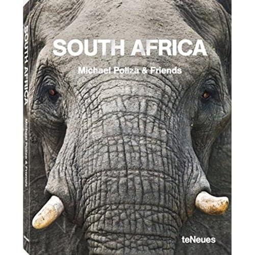 South Africa, Michael Poliza & friends. Ediz. illustrata