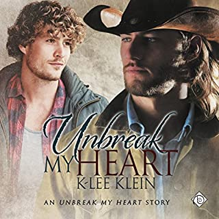 Unbreak My Heart cover art