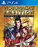 Nobunaga's Ambition (PS4) - [Edizione: Regno Unito]
