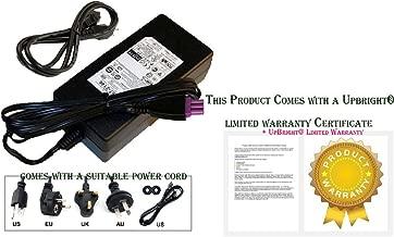 HP 0957-2398 Printer Ac Power Adapter Cord +30V 333mA