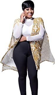 Best african cape jacket Reviews