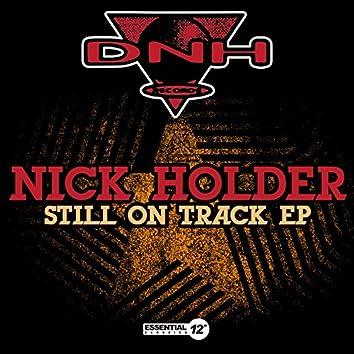 Still on Track EP