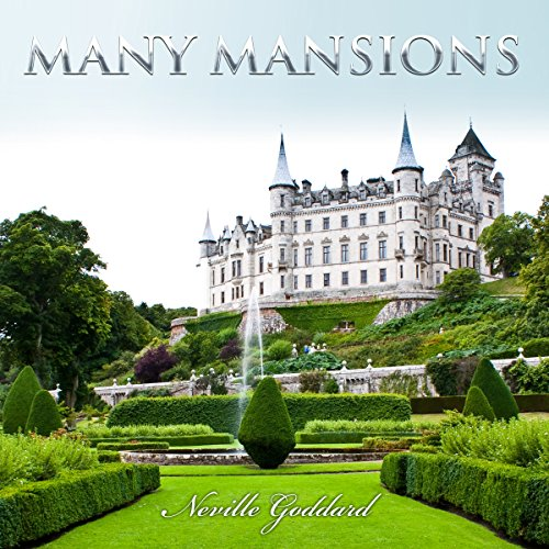 Many Mansions cover art