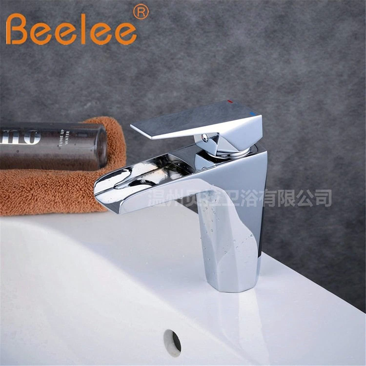 Gyps Faucet Basin Mixer Tap Waterfall Faucet Antique Bathroom Mixer Bar Mixer Shower Set Tap antique bathroom faucet Chassis basin cold water tap washbasin waterfall lowered basin full copper fittings