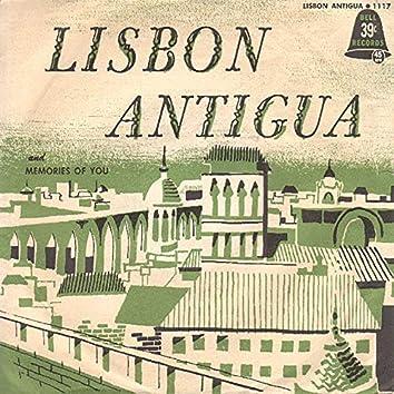 Lisbon Antigua