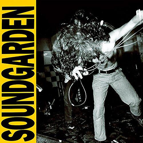 Soundgarden, en forma de que Love - Póster de montaje en