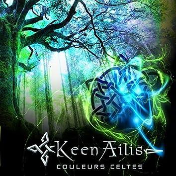Couleurs celtes