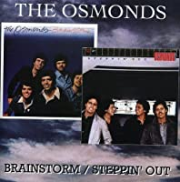 The Osmonds - Brainstorm/Steppin' Out by The Osmonds (2008-11-11)