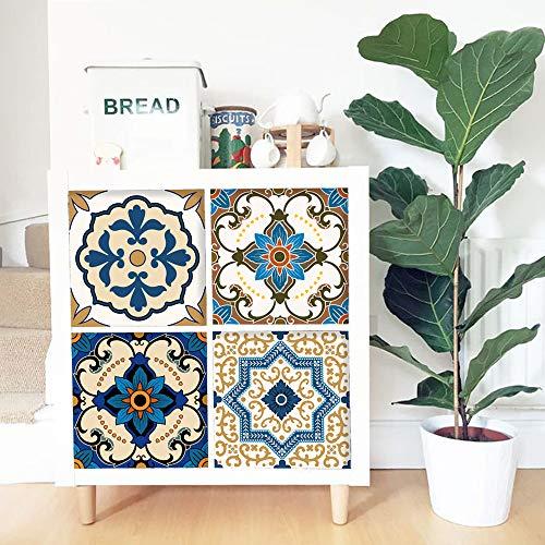 Alwayspon, Adesivi decorativi per mobili Ikea KE Expedit Kallax MD, scaffali, librerie, armadi, mobili per la casa