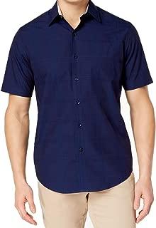 Tasso Elba Men's Textured Polo Shirt