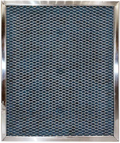 Fuoequl Range Hood Filter 41F for broan range hood filter 97007696...