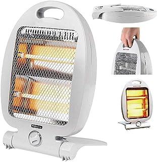 Yuan Dun'er Calefactor Aire Caliente y Frio,Calentador eléctrico Mini Ventilador Calentador Soplador Escritorio Hogar Enchufe de Pared Calentador Estufa Radiador Rápido Práctico Calentador Máquina
